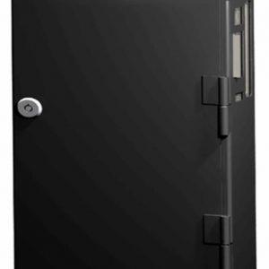 Nintendo Wii Console Security Enclosure