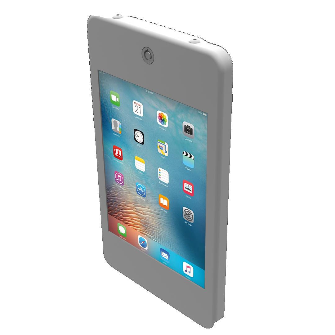 Secure Tablet Housing