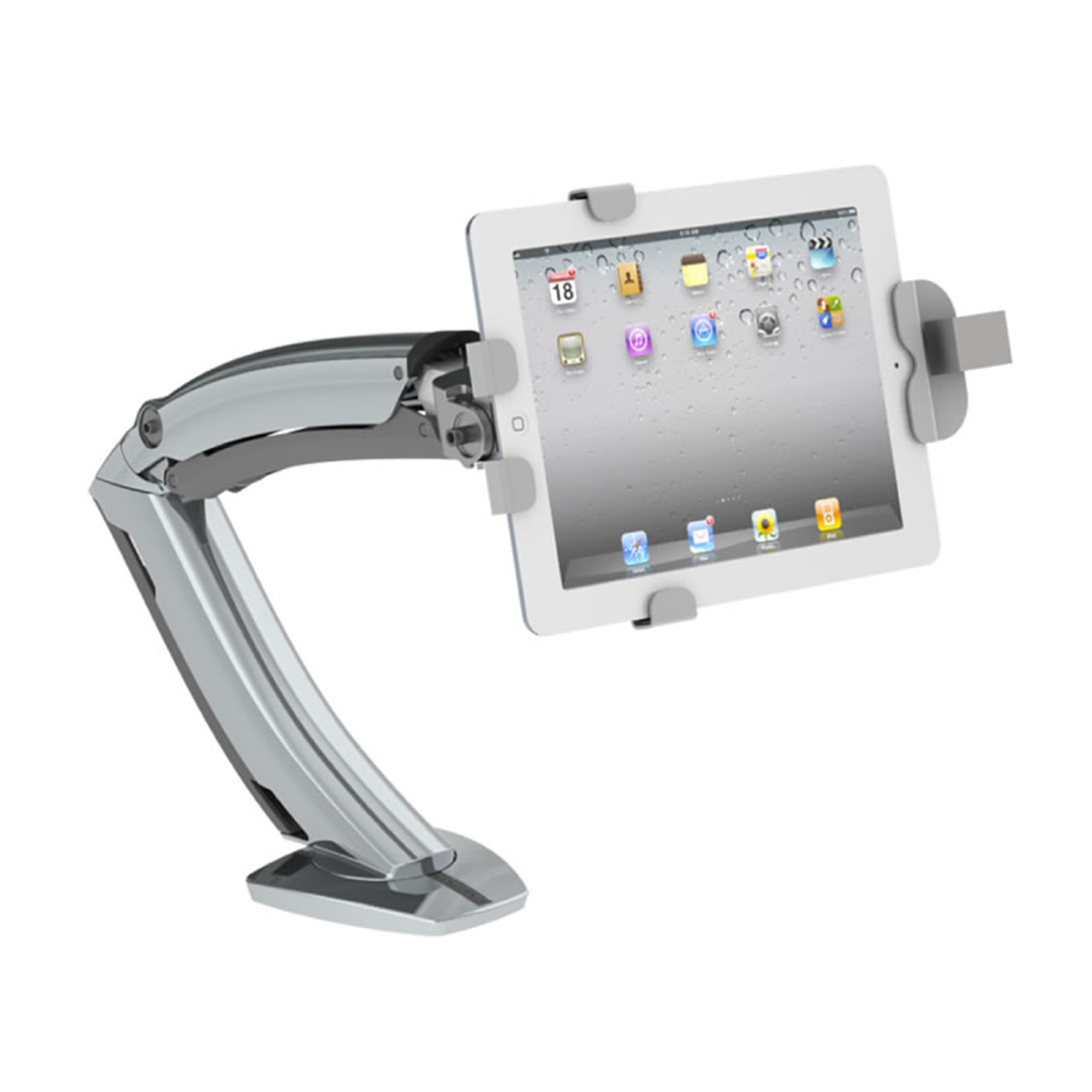 TabDisplay with Mounting Arm