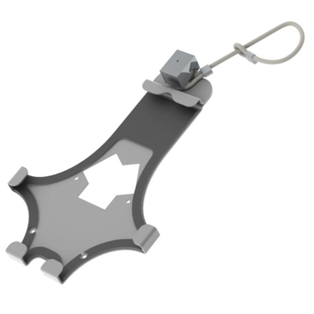 TABGRIP SECURITY BRACKET