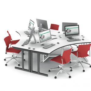 Delta Desks