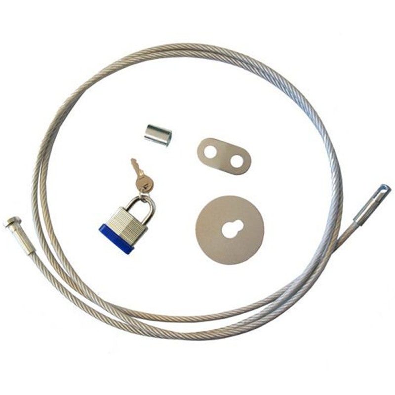 Mac Security Cable