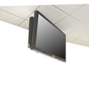 Ceiling Mounted Screen Brackets