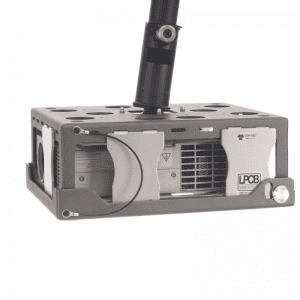Total Security Projector Mounting Kit