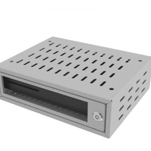 Xbox Console Security Enclosure