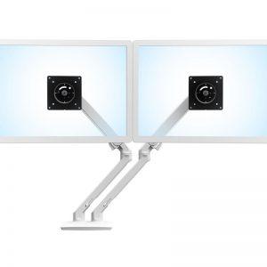 MXV Dual Desk Monitor Arm