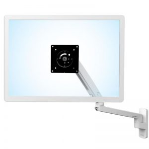 MXV Wall Mounted Monitor Arm