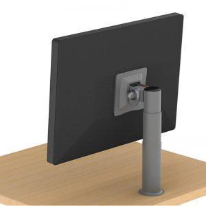 485-V Secure Monitor Bracket