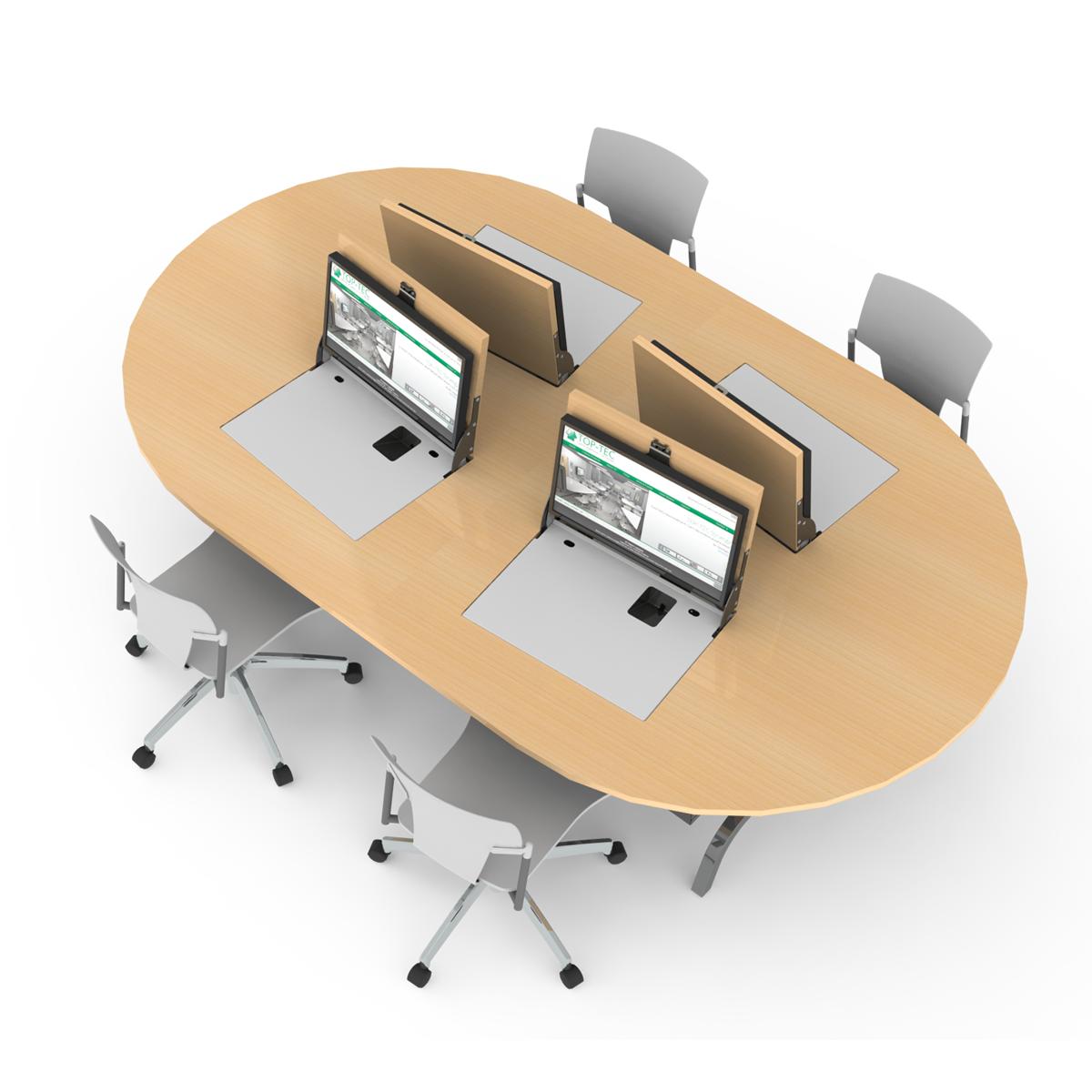 Forum Teamwork Desk