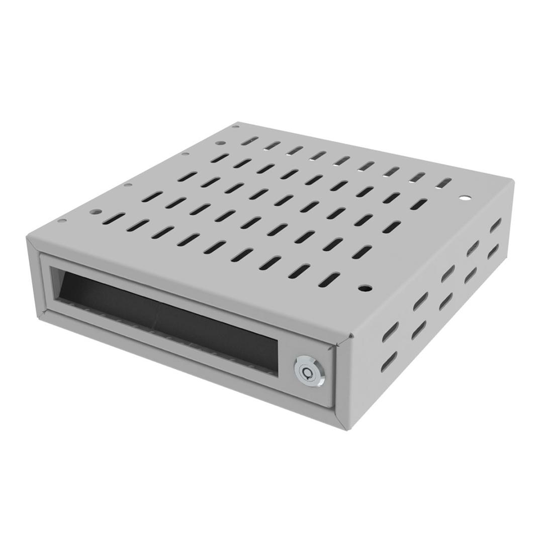 PS4 & PS4 Slim Security Enclosure
