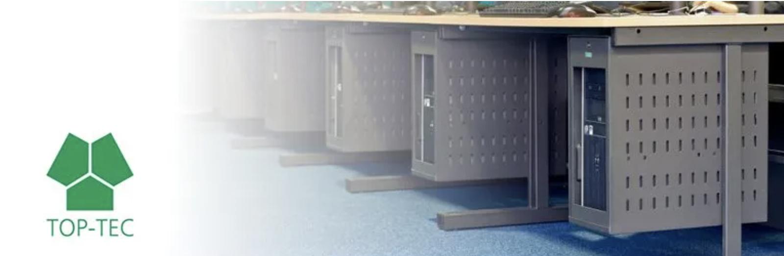 PC Enclosures
