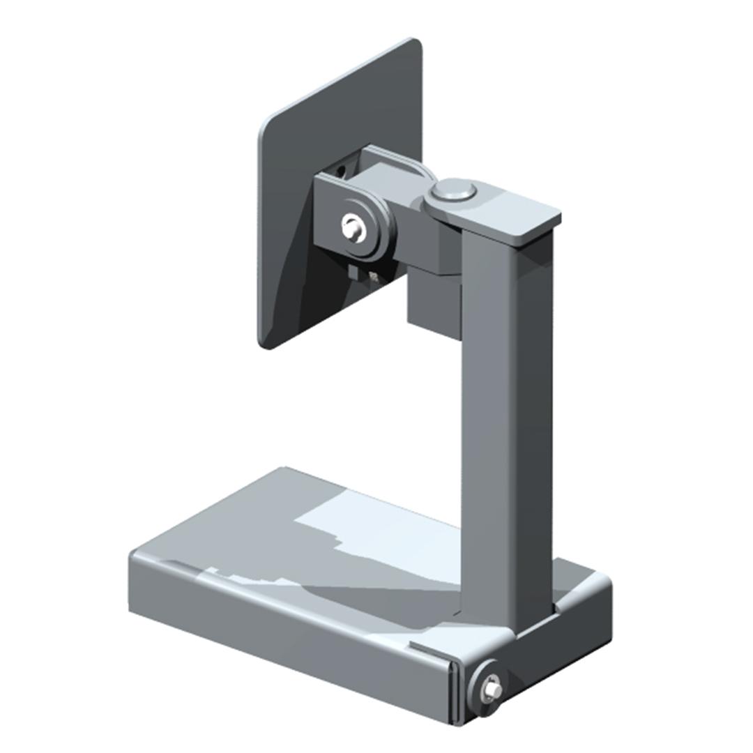 Universal Secure Monitr Bracket