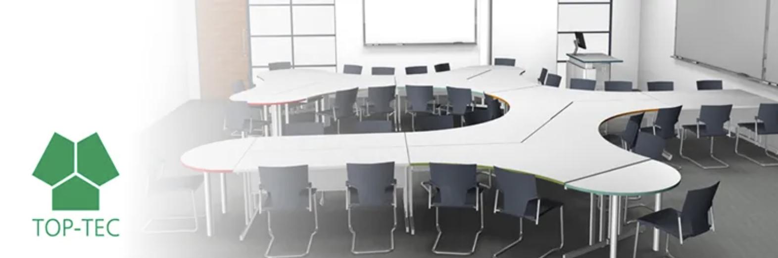 Agile Workspace Desks