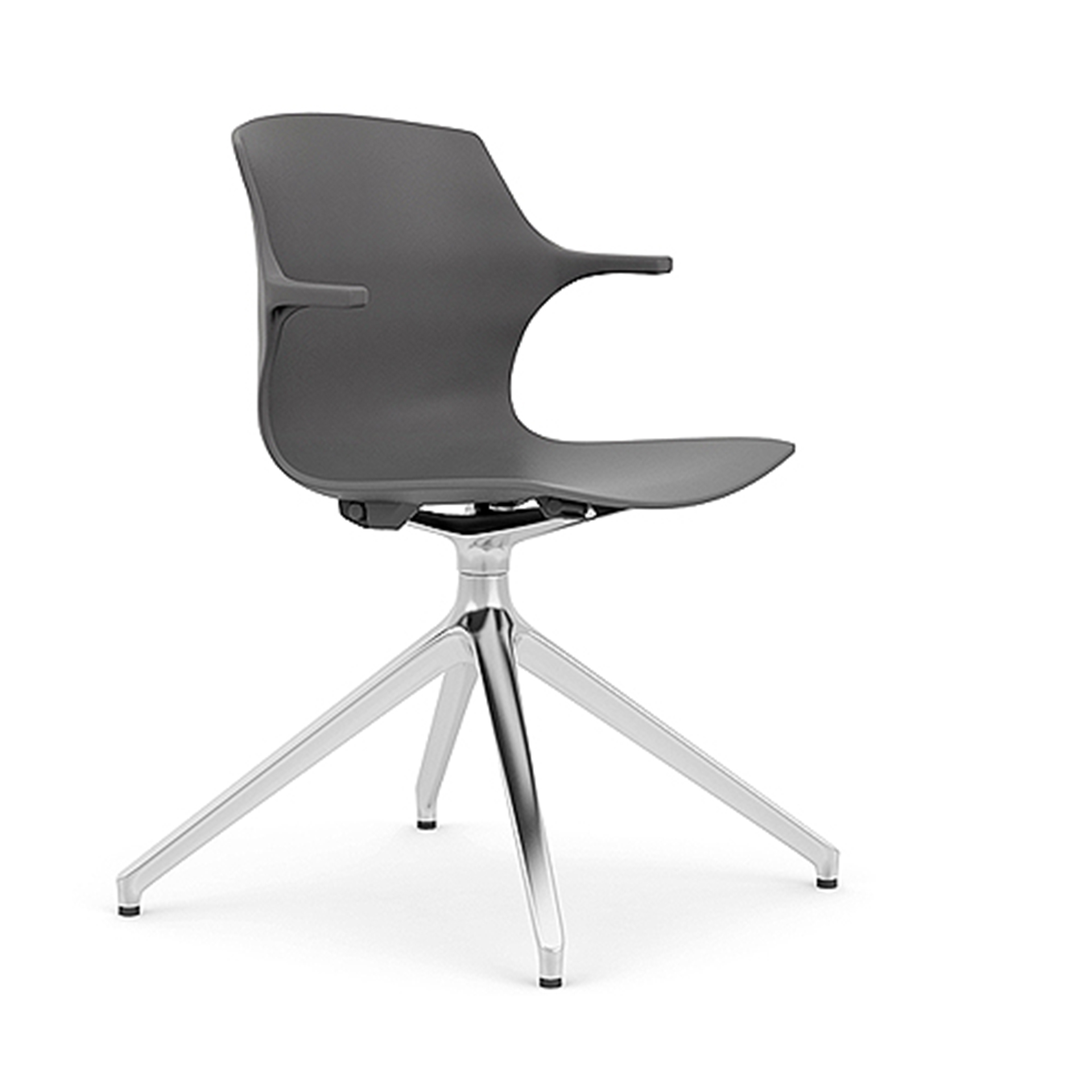 Swivel Chair with arms