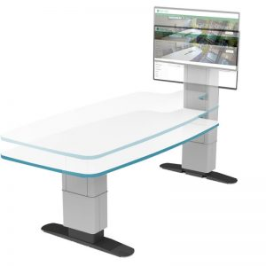 Synergy 'Sit Stand'