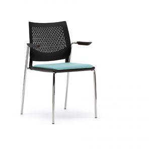 Four-Legged Chair