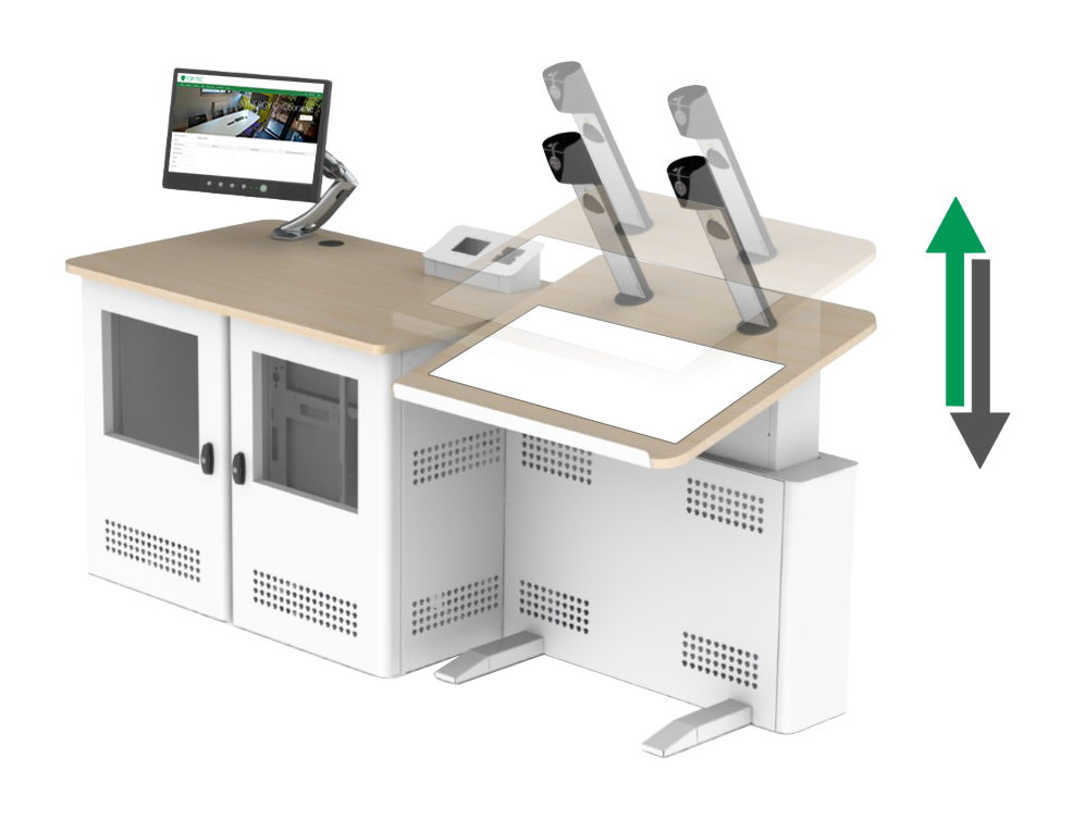 AV furniture UK