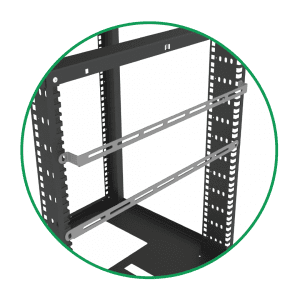 Rack Lacing Bars