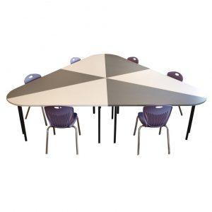 Alpha Flexi-Desks