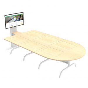 EVOKE Teamwork table