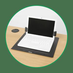 Laptop Desktop Security System