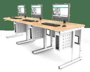 Workspace Desks ICT