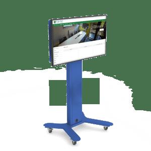 Screen Trolleys & Stands