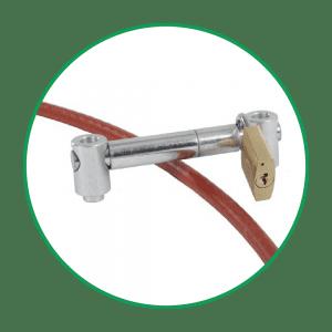 Cable VESA Bar