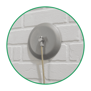 Vipa Cable and Wall Tether Kit