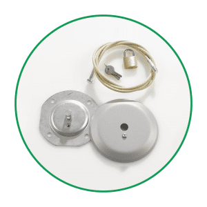 Cable and Wall Tether Kit