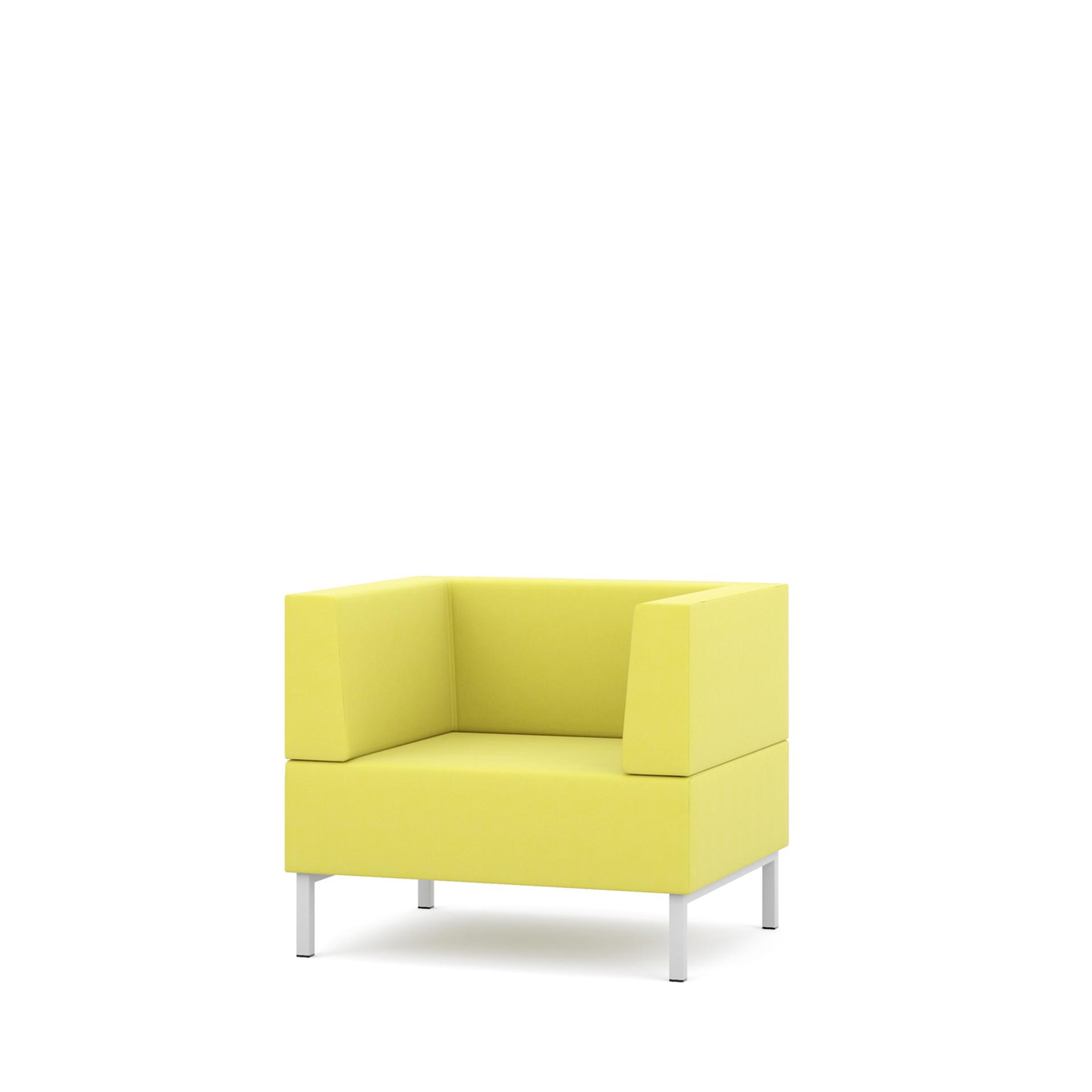 Breakout Furniture Single Seat