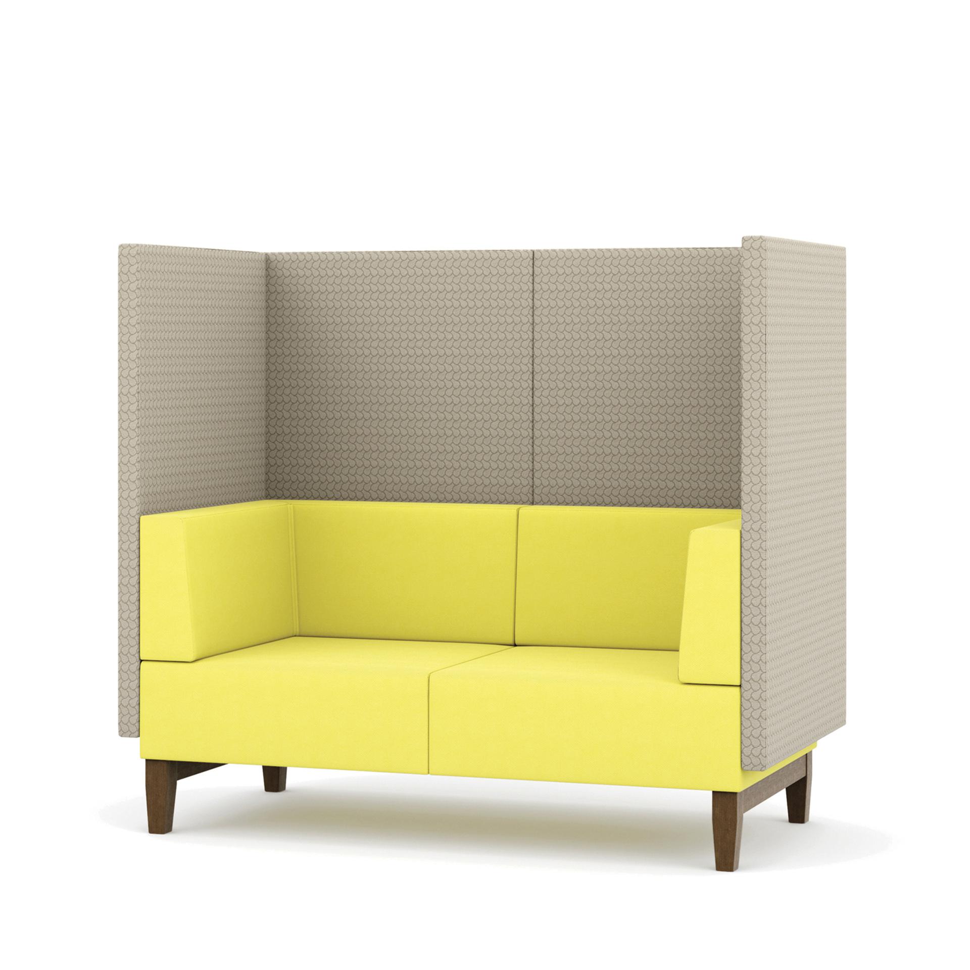 Breakout Furniture Double Seat
