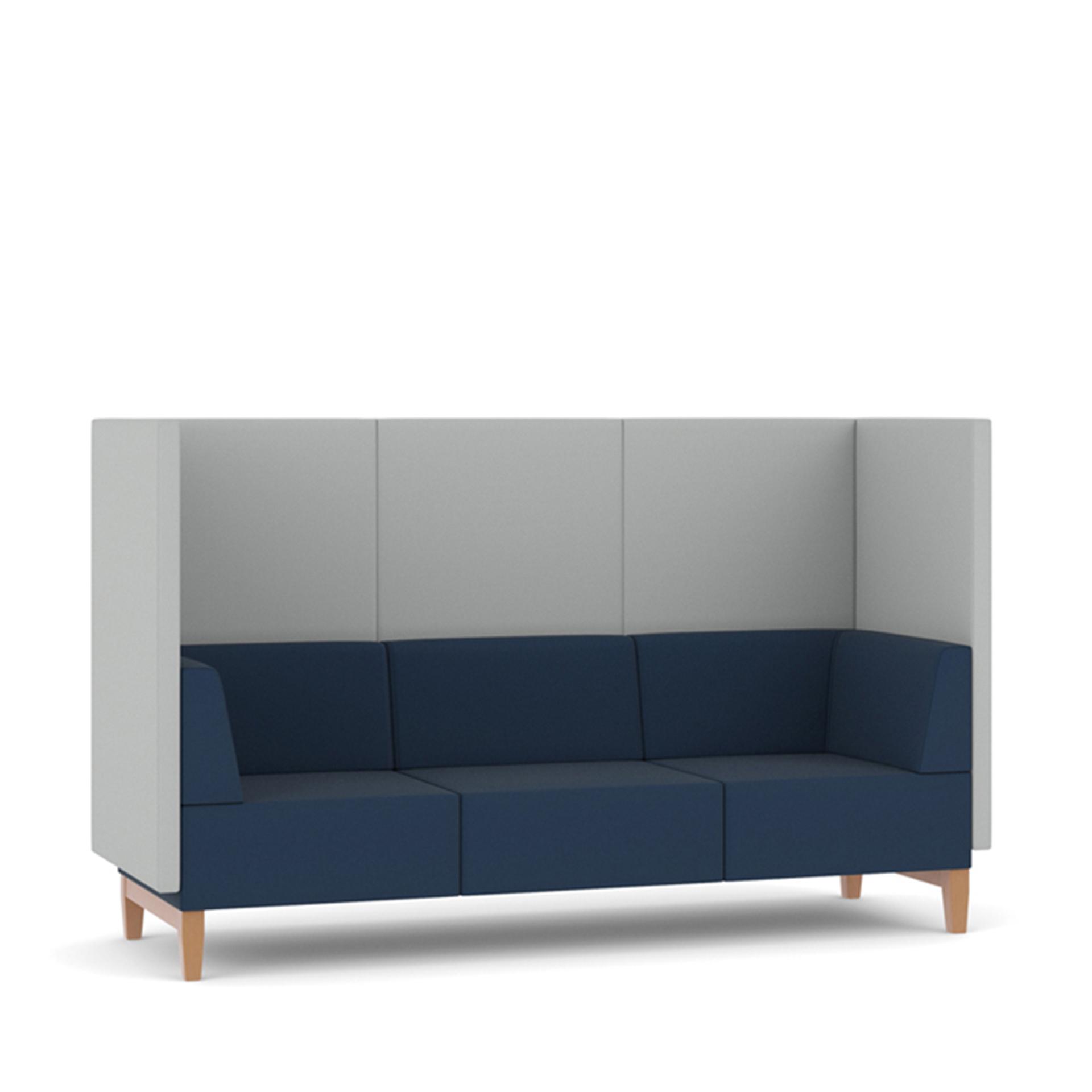 Breakout Furniture 3 Seat