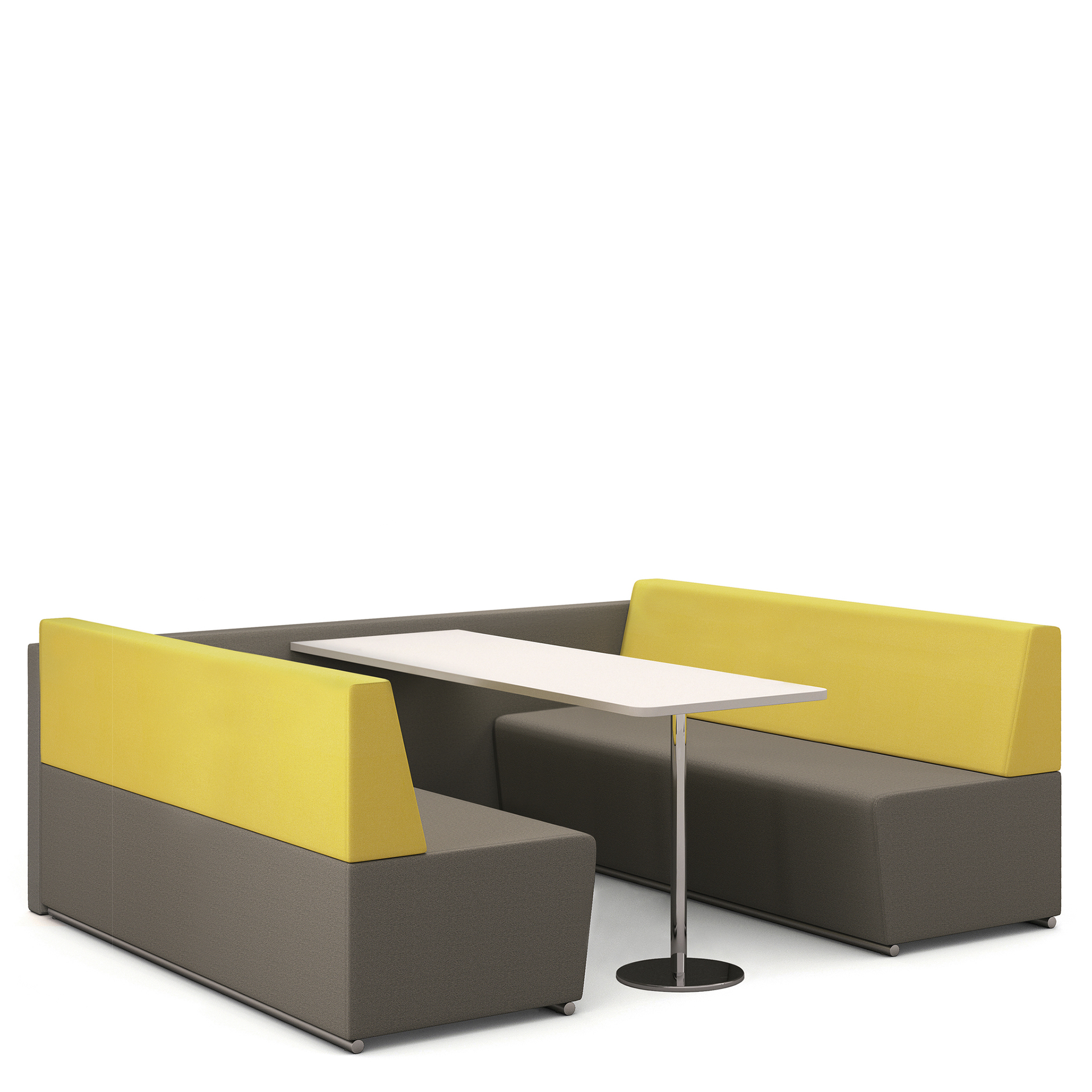 Breakout diner seating 6 Seat