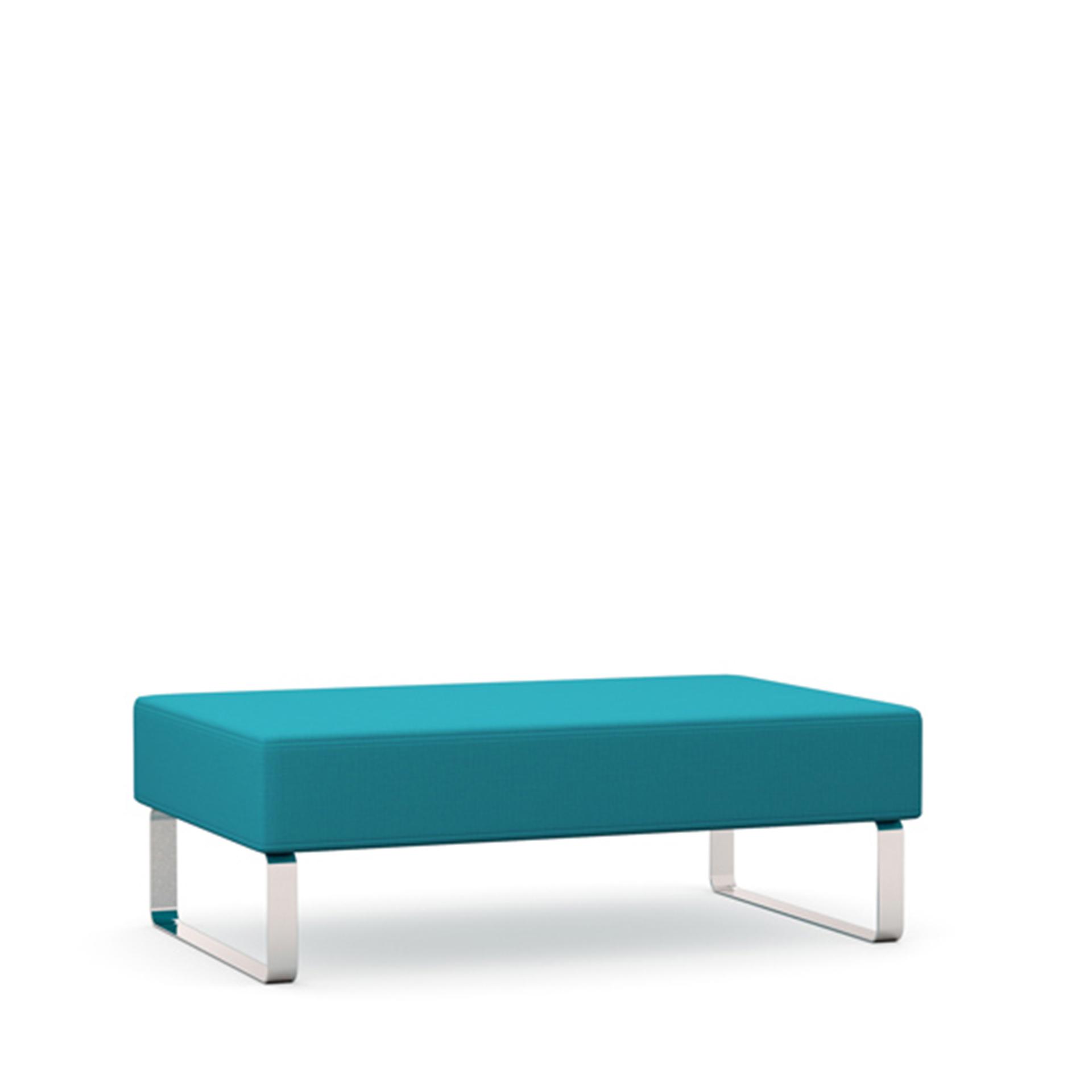 Reception Soft Bench